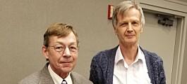 Forsker ved Nord universitet får internasjonal prestisjepris
