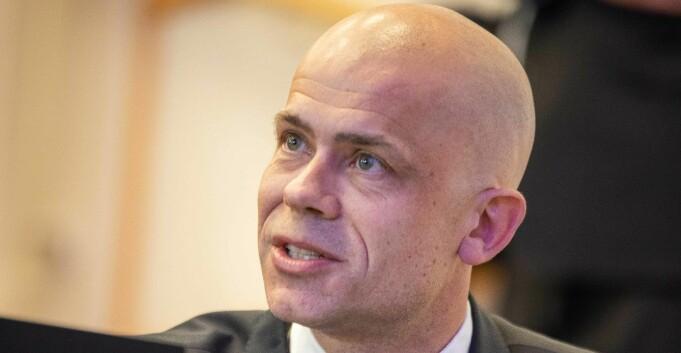 Jelsness-Jørgensen valgt i Østfold