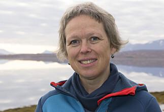 Forskere følger opp arven etter Nansen
