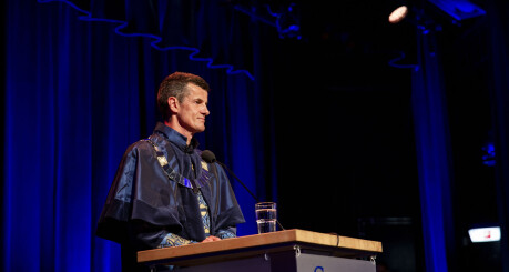 Strategi og meritterte undervisarar opp på styremøte i Stavanger
