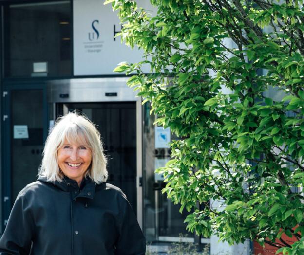 Bergen og Stavanger blir Europa-universiteter