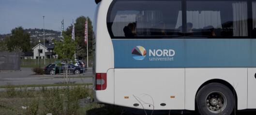 Omkamp! Høyere utdanning på Helgeland er Stortingets ansvar