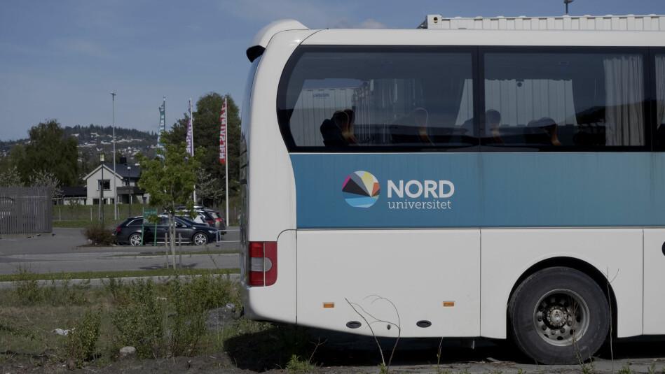 Nord universitet har i løpet av kort tid klart å miste all tillit i det meste av Nordland fylke, skriver professor emeritus ved Universitetet i Oslo, Sigurd Allern. Foto: Paul S. Amundsen
