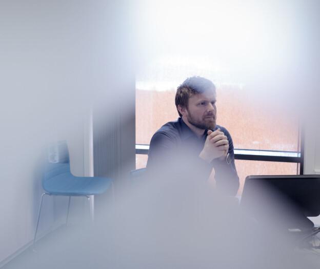 Brukar ein million på Ernst & Young til «omstillingsarbeid» på lærarutdanning