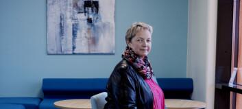 Tsjernobyl-ulukka gjorde at Nord-rektoren hamna i Trøndelag