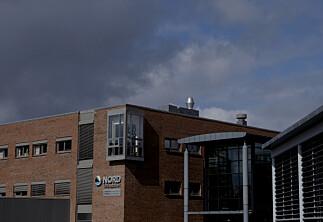 Campus er åpnet igjen: Lekkasje av giftig gass på Nord universitet