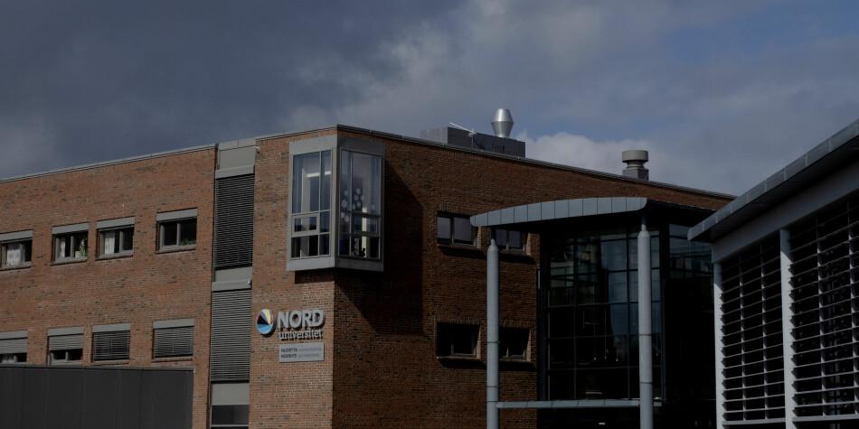 Det kan igjen bli opptak til journalistutdanning i Bodø. Foto: Paul S. Amundsen