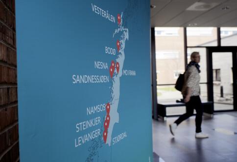 Schjøtt-Pedersen blir foreleser