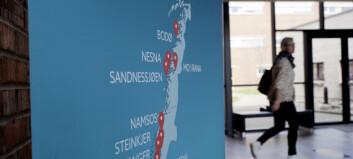 Nord-Norge, Vestlandsfylkene og Trøndelag har størst problemer med ufaglærte lærere