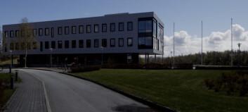 Smittetilfelle i Bodø