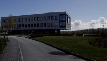 Ein tilsett ved Nord universitet i Bodø har fått påvis koronaviruset.