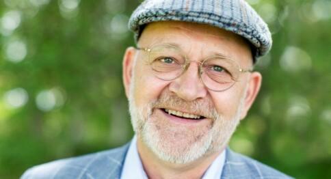 Sjur Baardsen ny rektor på NMBU