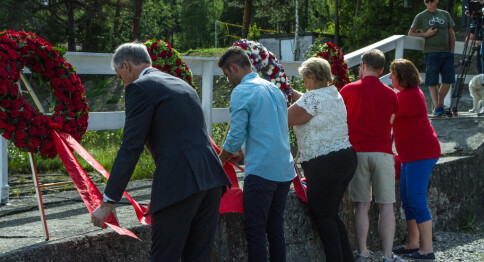 Åtte år etter: Forsker på de etterlatte etter Utøya-terroren