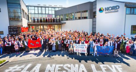 Åpent brev til statsråd Iselin Nybø