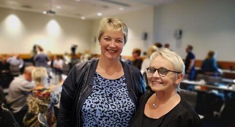 Solheim Hansen blir rektor ved Nord