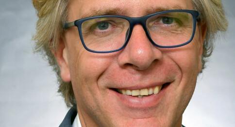 Møller blir toppleder på St. John's University