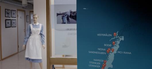 Den private Høgskolen VID og sykehuset på Helgeland drøfter utdanning for sykepleiere i nord