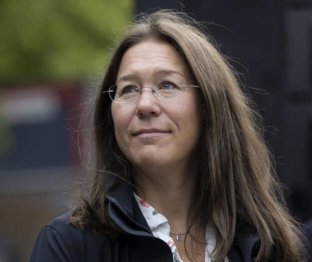 Kierulf: «Alle - også forskere - har politisk ytringsfrihet til å uttale seg om det de vil»