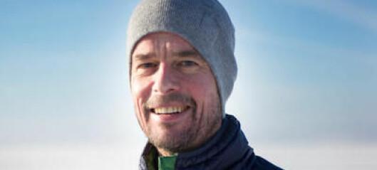 Norges siste valgte rektor?