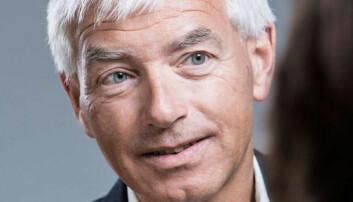 Rådmann Tore Iversen i Ringerike kommune er oppnevnt til styreleder på Universitetet i Sørøst-Norge. Foto: Gaute B. Iversen, Ringerike kommune