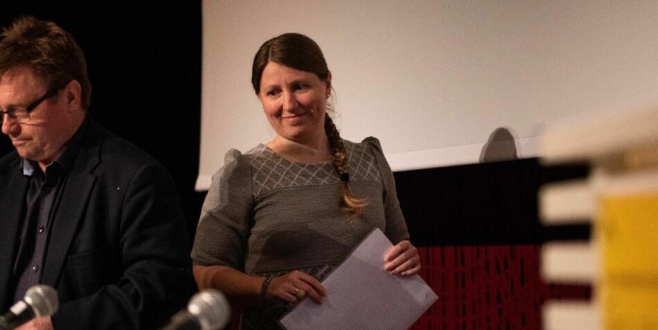 I et samfunnsperspektiv er det særlig rekrutteringen til norsk forskning som er bekymringsfull, skriver leder av Forskerforbundet, Guro Elisabeth Lind. Foto: Siri Øverland Eriksen