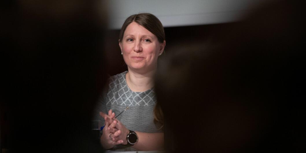 Når vi skal lage framtidens løsninger, må vi være mer ambisiøse på forskernes vegne, skriver leder av Forskerforbundet, Guro Elisabeth Lind.