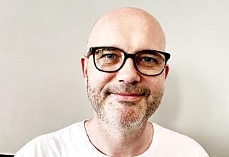 Filosof Lars Fr. Svendsen: — Mer mangel på ytringsvilje enn ytringsmot
