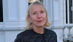 Margareth Hagen. Foto: Hilde Kristin Strand