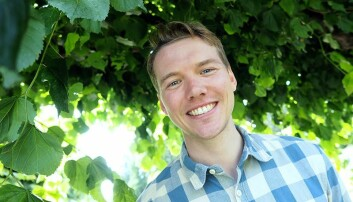 En prinsippsak, sier UiOs studentleder Christen Andreas Orvin Wroldsen om nikab-forbud.