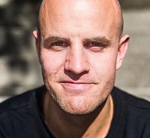 Joar Hystad (32) kjem i ny jobb på Khronos Bergens-kontor til hausten.