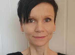 Karianne Muri. Foto: Privat