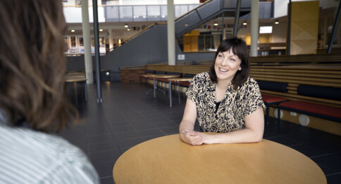 Her er Norges første studenthumanist