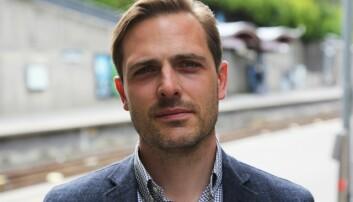 Kristian Bjørkdahl