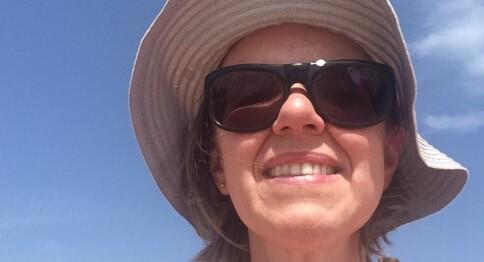 Professor og klimaaktivist