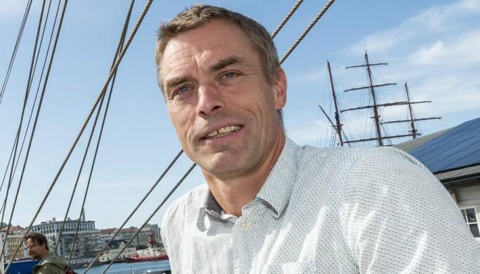 Osceanograf Tore Furevik, leiar av Bjerknessenteret, ser ikkje bort ifrå at han kan vere aktuell rektorkandidat på eit seinare tidspunkt enn 2021.