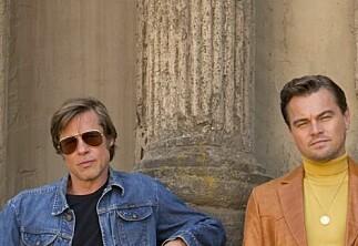 Filmskaper Tarantinos beretning om den store kulturelle vekkelsen som har hjemsøkt vår verden
