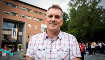 Bjørn Stensaker
