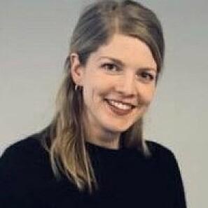 Nasjonal pådriver for Lykkepromille, Christine Holm Berntzen