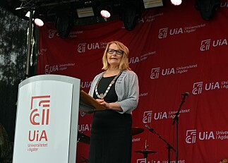 UiA vil ta imot 180 ekstra studenter