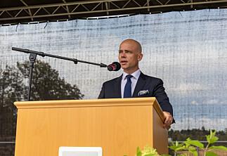 Jelsness-Jørgensen, HiØ: Inkluder våre internasjonale studenter i fellesskapet