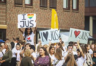 Husebekk, UiT: Universitetet bygger på viktige verdier