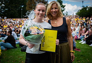 Årets student på OsloMet