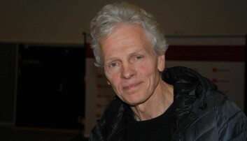 Håkon Høst, forsker NIFU. Foto: NIFU