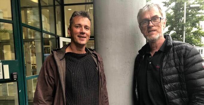 Fagforeningsledere i Bergen forventer beklagelse fra direktør