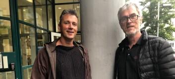 Vitenskapelig ansatt er blitt oppsagt etter metoo-anklager