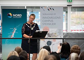 Hansen, Nord: Gratulerer med et godt valg