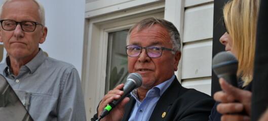 UiB-direktør er ikke bekymret for et mer autoritært arbeidsliv
