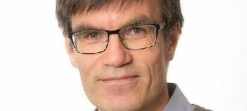 Asgeir J. Sørensen får innovasjonsprisen