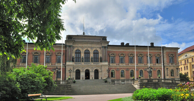 Svensk universitet har hatt en økning i antall varsler om juks