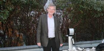 Disse vil bli eiendomsdirektør ved Universitetet i Bergen